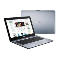ASUS X441UA (WIN 10) , LAPTOP ASUS CORE i3 GEN.6 RAM 4GB HDD 1TB