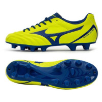 Sepatu Bola Mizuno Monarcida Neo Select Yellow Blue