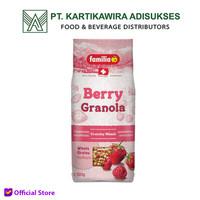 Familia Berry Granola
