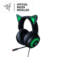 Razer Kraken Kitty – Black
