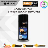 Samurai Paint STR600* Sticker Remover (Untuk Melepas Sticker)