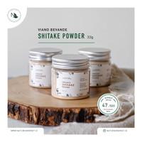 Viand Bevande Food Powder Shitake 33gr