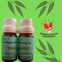 CNJ Eucalyptus Essential Oil Aromatherapy