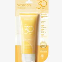 Wardah Sunscreen Gel SPF 30 / Sun Care Protector / Anti Matahari Warda