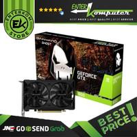 Gainward GeForce GTX 1650 4GB DDR6 - Ghost