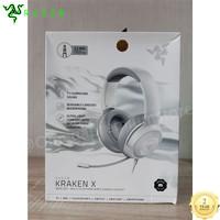 Razer Kraken X Mercury - Gaming Headset