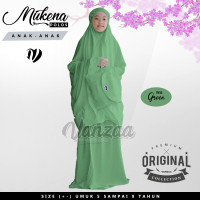 mukena polos anak by Vanzaa collection Bali 06
