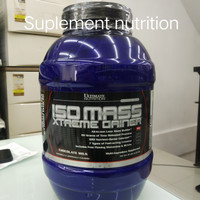 Iso mass xtreme gainer 11 lbs iso mass 10 lbs ultimate nutrition