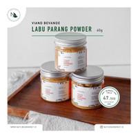 Viand Bevande Food Powder Labu Parang 40gr