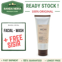 HisErha / His Erha Booster Facial Wash