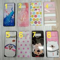 Case Motif Samsung Galaxy Note 8