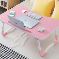 Meja belajar meja laptop meja lipat meja anak