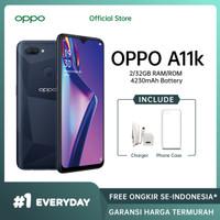 OPPO A11K Smartphone 2GB/32GB (Garansi Resmi)