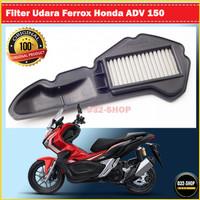 Filter Udara Ferrox Honda ADV 150, Ferrox ADV 150