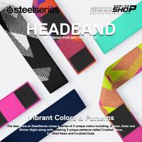 Headband Steeleseries - Accessories