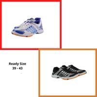 Sepatu Airqualia badminton Bulu Tangkis Sepatu Pria Olahraga Sneakers - 39