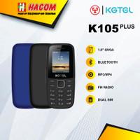 HP STRAWBERRY KGTEL - K105 PLUS