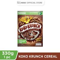 NESTLE KOKO KRUNCH Cereal Box 330g