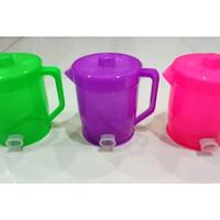 """Teko Listrik Plastik Mug Masak Air Pemanas Air  TRM"""""""