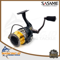 Alat Pancing Pancingan Mancing Ikan Fishing Reel Sasame Shinobi 4000