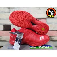 Sepatu Badminton YONEX AERUS 3 - Warna Merah