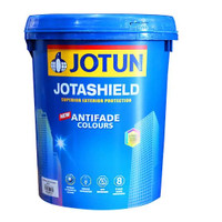 CAT JOTUN JOTASHIELD 2,5L / QUICK SAND 1153