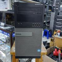 Cpu Dell OptiPlex 7010 Tower Intel Core i5-3470-3.40GHz DDR3 4GB