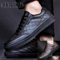 WALKER PEDRO sepatu casual santai sneakers kasual original pria/cowok