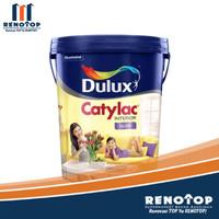 CATYLAC INTERIOR GLOW 1501 WHITE BY DULUX 22KG