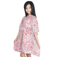 KIDS ICON - Dress Anak Perempuan CURLY 04-14 Thn - LYD01500200