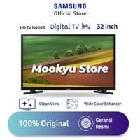 SAMSUNG LED TV - 32 Inch UA32N4003