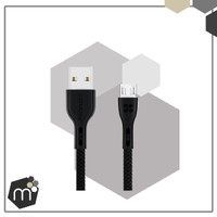 MIMAMO Kabel Data Charger Micro USB Fast Charge Cable Micro