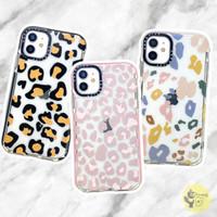 Casetify Leopard Case Iphone 6 6+ 7 7+ 8 8+ X XS MAX XR 11 PRO MAX