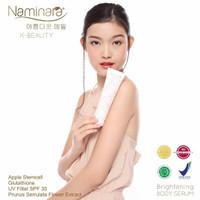Naminara K-Beauty Brightening Body Serum
