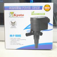 Pompa kolam kecil aquarium KYOTO HK P 1600S