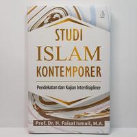 Buku Studi Islam Kontemporer