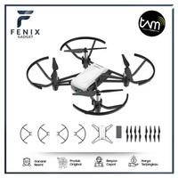 DJI Drone Tello - Original Garansi Resmi TAM 1th