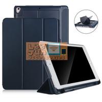 New iPad 2017 9.7 Gen-5 iPad 5 3Fold Smart Case/Cover w.Holder