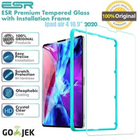 ESR Tempered Glass for Apple iPad Air 4 10.9 Inch 2020