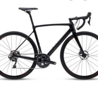 Sepeda Balap RoadBike Polygon Strattos s8 Disc 2020 size 51