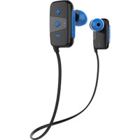 Recommended Jam Audio HiFi Bass Headset Bluetooth Sport Earphone