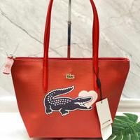 Lacoste Tote bag basic import