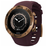 Suunto 5 G1 Burgundy Copper - Rubber - Original UNISEX