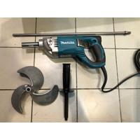 mesin power mixer cat makita UT2204
