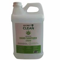 Hand Sanitizer / Antiseptic Handsanitizer 5 liter / Kemenkes RI