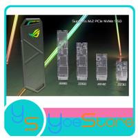 ROG STRIX ARION external case for nvme
