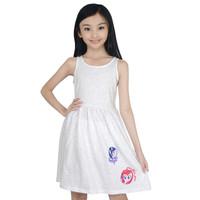 KIDS ICON - Dress Anak Perempuan LITTLE PONY 04-12 Tahun- PY501000200