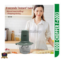 alat penggiling bumbu F-6003 / food chopper / food processor / blender