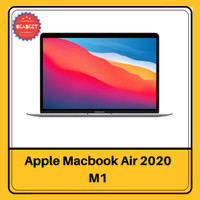 MacBook Air with Apple M1 Chip 13-inch 8GB RAM