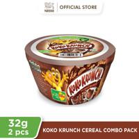Nestlé KOKO KRUNCH Cereal Combo Pack 2 pcs
